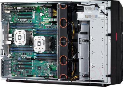 Сервер Lenovo ThinkServer TD350 (70DMS00500)