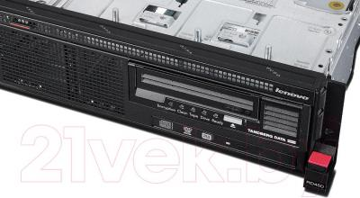 Сервер Lenovo ThinkServer RD450 (70DDA007RU)