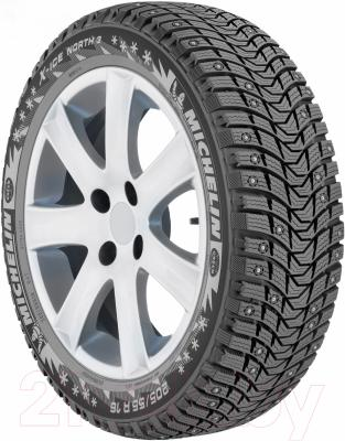 Зимняя шина Michelin X-Ice North 3 235/45R17 97T