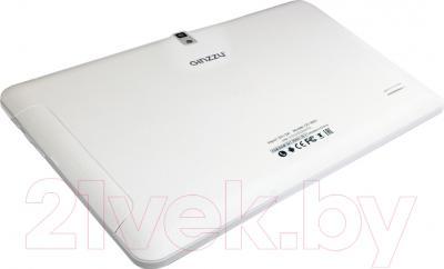 Планшет Ginzzu GT-X831 Quad (белый)