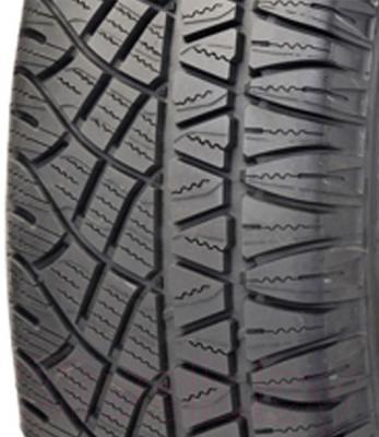 Летняя шина Michelin Latitude Cross 235/65R17 108H