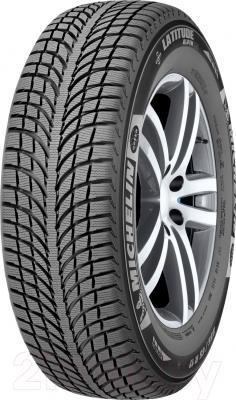 Зимняя шина Michelin Latitude Alpin LA2 235/55R18 104H