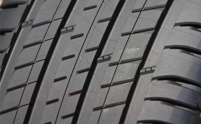 Летняя шина Michelin Latitude Sport 3 235/60R18 107W