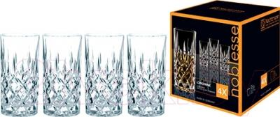Набор бокалов для коктейлей Nachtmann Noblesse (4 шт)