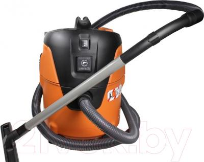 Пылесос AEG Powertools AP2-200 ELCP (4935447460)