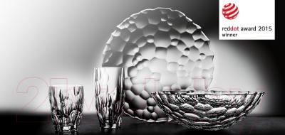 Блюдо Nachtmann Sphere - вид коллекции