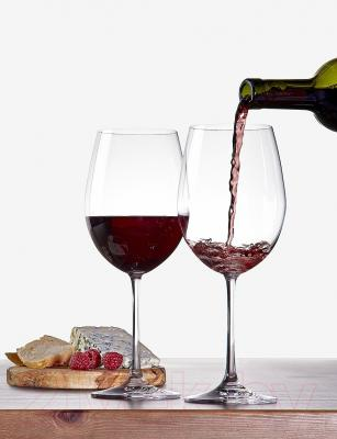 Набор для вина Nachtmann Vivendi (декантер и 4 бокала)