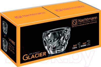 Набор подсвечников Nachtmann Glacier (2 шт)