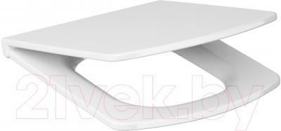 Крышка для унитаза Cersanit Easy K98-0089