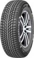 Зимняя шина Michelin Latitude Alpin LA2 275/45R20 110V -