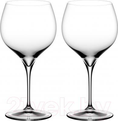 Набор бокалов для вина Riedel Grape Oaked Chardonnay (2 шт)