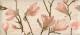 Декоративная плитка для ванной PiezaRosa Магнолия 2 366762 (250x400) -