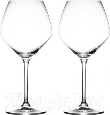 Набор бокалов для вина Riedel Heart to Heart Pinot Noir (2 шт)