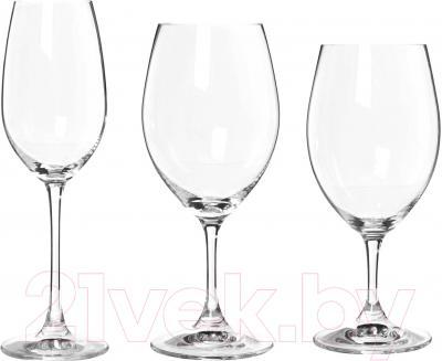 Набор бокалов для вина Riedel Ouverture (12 шт)