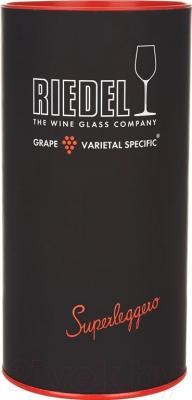 Бокал для шампанского Riedel Superleggero Champagne Wine (1 шт) - упаковка