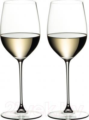 Набор бокалов для вина Riedel Veritas Viognier/Chardonnay (2 шт)