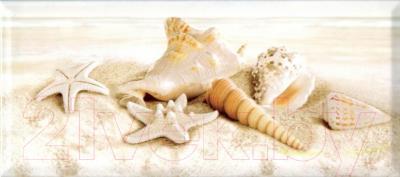 Декоративная плитка PiezaRosa Морская звезда 336762 (200x450)