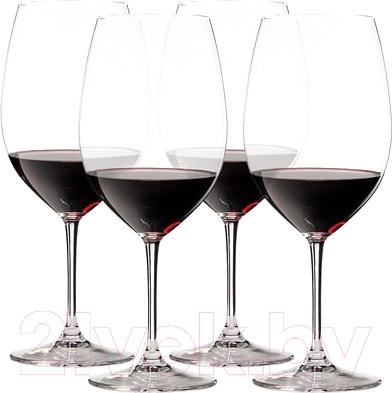 Набор бокалов для вина Riedel Vinum XL Cabernet Sauvignon (4 шт)