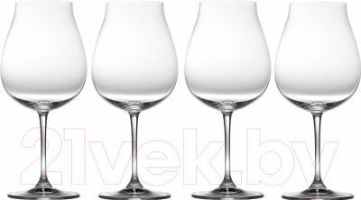 Набор бокалов для вина Riedel Vinum XL Pinot Noir (4шт)