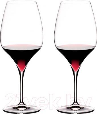Набор бокалов для вина Riedel Vitis Syrah/Shiraz (2 шт)