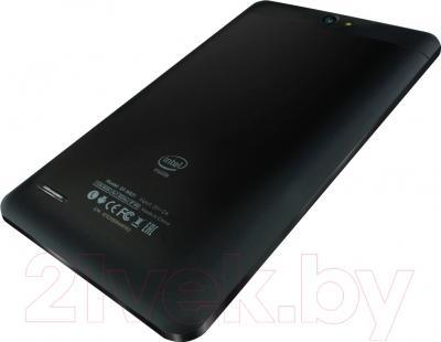 Планшет Ginzzu GT-W831 (черный)