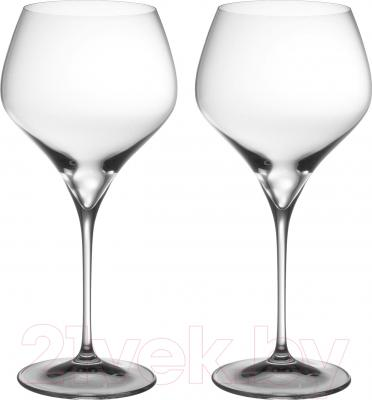 Набор бокалов для вина Riedel Vitis Oaked Chardonnay (2 шт)