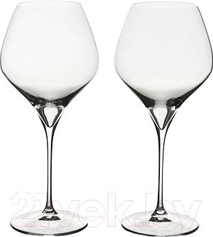 Набор бокалов для вина Riedel Vitis Pinot Noir (2 шт)