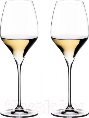 Набор бокалов для вина Riedel Vitis Riesling & Sauvignon Blanc (2 шт)