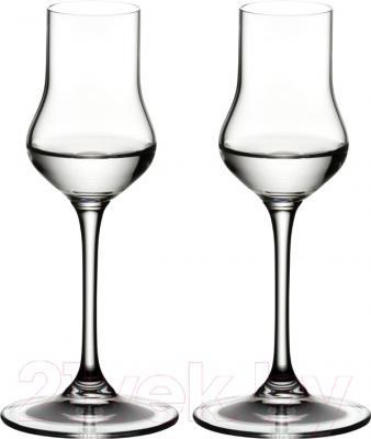 Набор бокалов Riedel Spirits Vinum (2 шт)