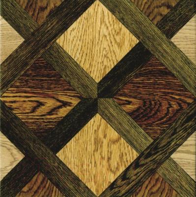 Плитка PiezaRosa Мадера 725462 (330x330, коричневый)