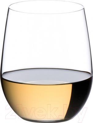 Набор бокалов для вина Riedel Vinum Cabernet Sauvignon/Merlot + O Viogner/Chardonnay (8 шт)
