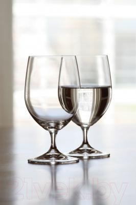 Набор бокалов для воды Riedel Vinum Water (2 шт)