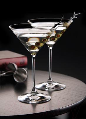 Набор бокалов Riedel Vinum Martini (2 шт)
