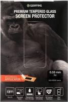 Защитное стекло для телефона Gerffins 611792 (0.33мм, для H324 Leon) -