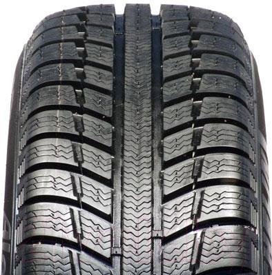Зимняя шина Michelin Alpin A3 175/70R13 82T
