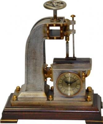 Настольные часы Romika RM-0004/SL