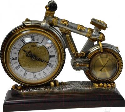 Настольные часы Romika RM-0142/SL