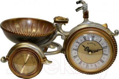 Настольные часы Romika RM-0148/SL