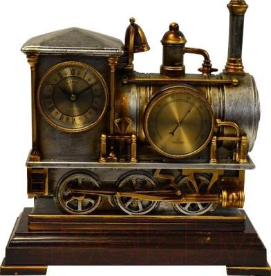 Настольные часы Romika RM-0143/SL