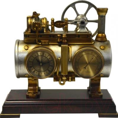 Настольные часы Romika RM-0144/SL