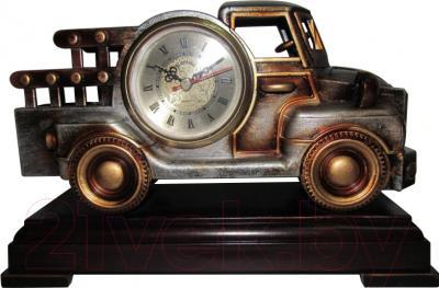 Настольные часы Romika RM-0147/SL