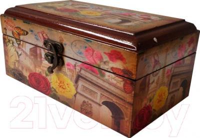 Шкатулка Romika RM-0007/GR