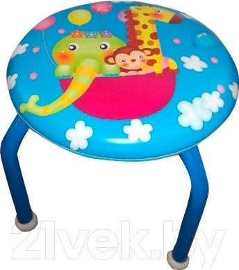 Стул детский Romika RM-0004/MH (синий)