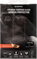 Защитное стекло для телефона Gerffins 611786 (0.33мм, для A5000) -