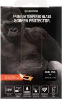 Защитное стекло для телефона Gerffins 611787 (0.33мм, для A536) -