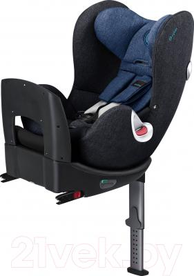 Автокресло Cybex Sirona Plus (True Blue)