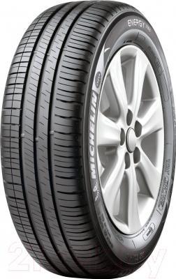 Летняя шина Michelin Energy XM2 195/65R15 91T