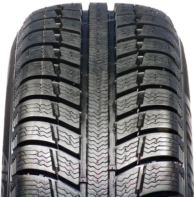 Зимняя шина Michelin Alpin A3 175/70R14 88T