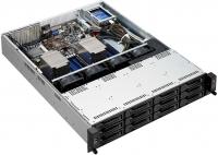 Серверная платформа Asus RS520-E8-RS12-E V2 (90SV03SA-M06CE0) -