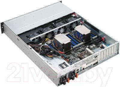 Серверная платформа Asus RS520-E8-RS8 V2 (90SV03JA-M01CE0)